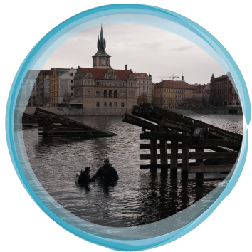 Karlův most 2017