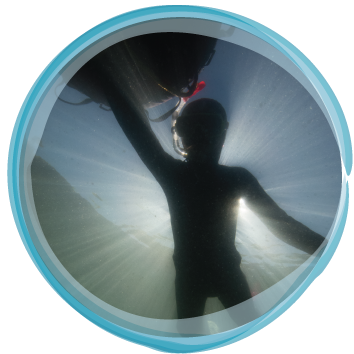 Freedive Lestinka 7.2018